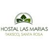Hostal Las Marías, Santa Rosa