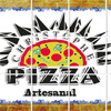 Pizza Gourmet Chistophe