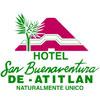 Hotel San Buenaventura de Atitlán