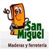 Maderas y Ferreterías San Miguel Zona 8
