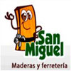 Maderas y Ferreterías San Miguel Chimaltenango