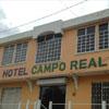 Hotel Campo Real Chiquimula