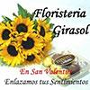 Floristería Girasol