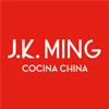 J.K. Ming Majadas Once