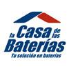 La Casa de las Baterías Las Charcas