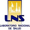 Ministerio de Salud Pública y Asistencia Social Laboratorio Nacional de Salud