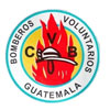Cuerpo de Bomberos Voluntarios de Guatemala EMERGENCIAS