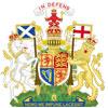 Cuerpo Consular de Reino Unido de Gran Bretaña e Irlanda del Norte
