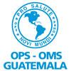 Organización Panamericana de la Salud / Organización Mundial de la Salud (OPS/OMS)
