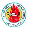 Cuerpo de Bomberos Voluntarios de Guatemala Compañía 100