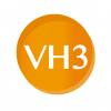 Librería VH3